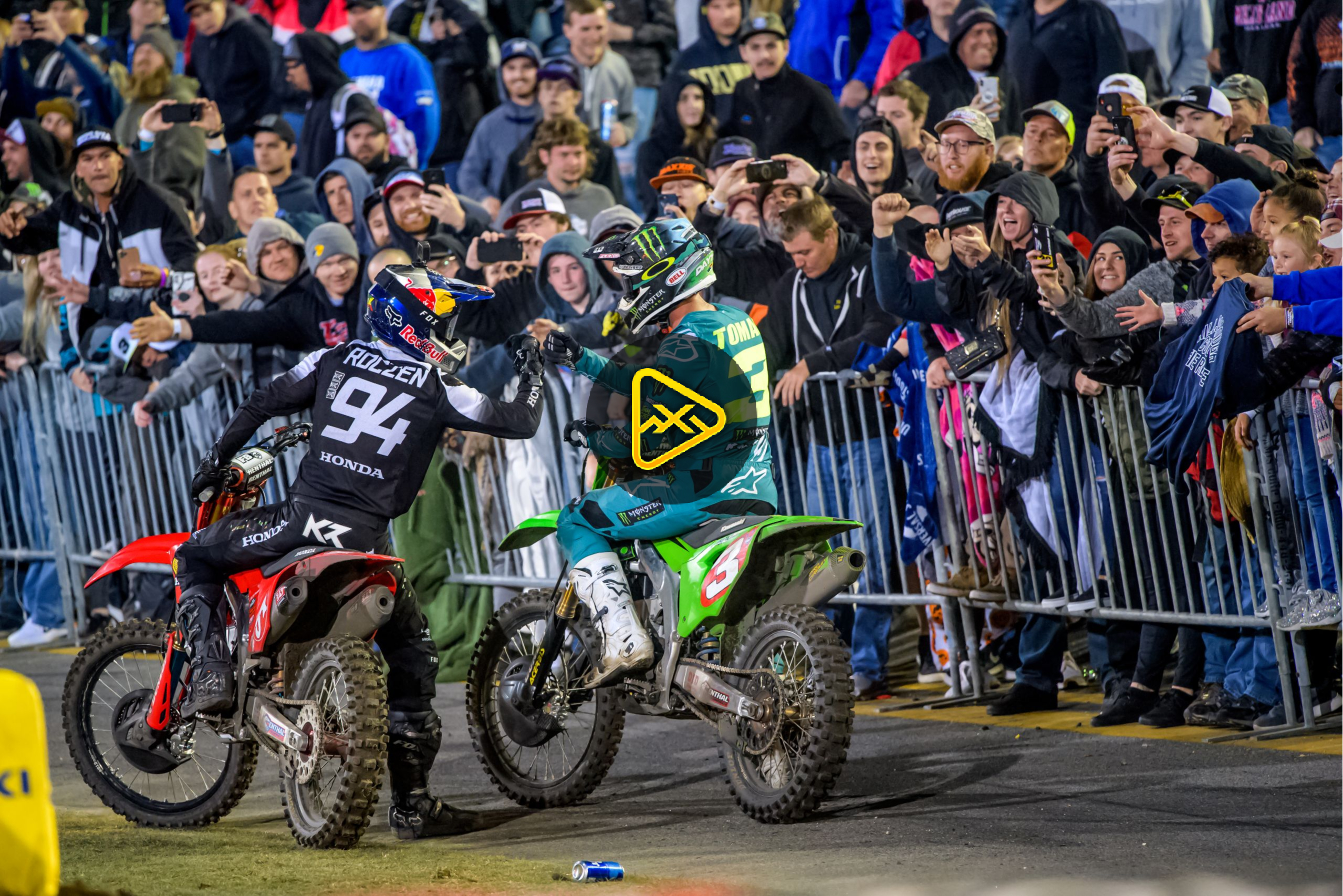 2020 450SX Supercross Championship in Review