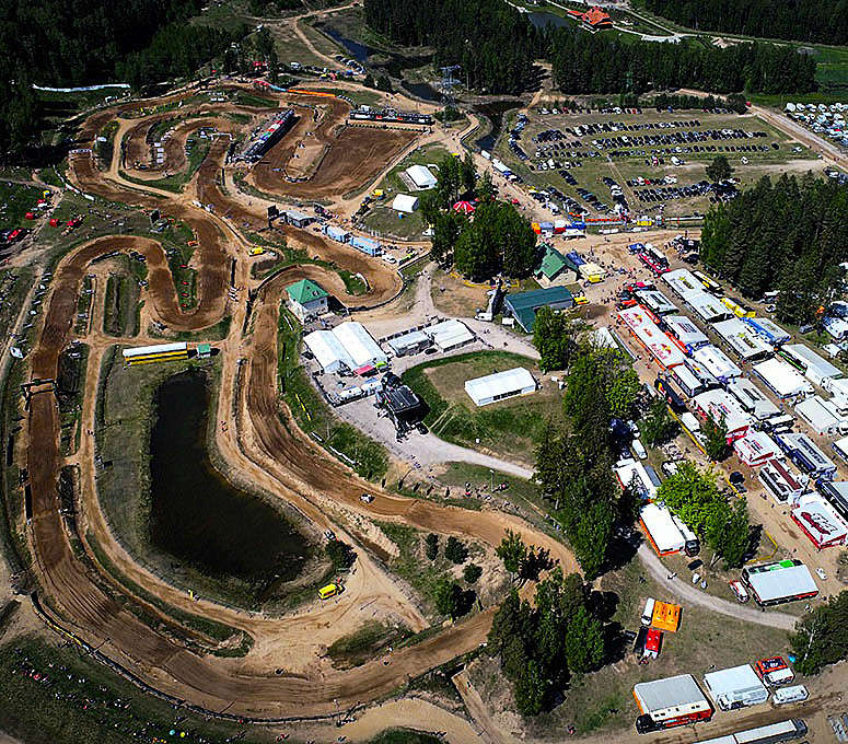 Russia and Latvia – MXGP Starting Back Up?