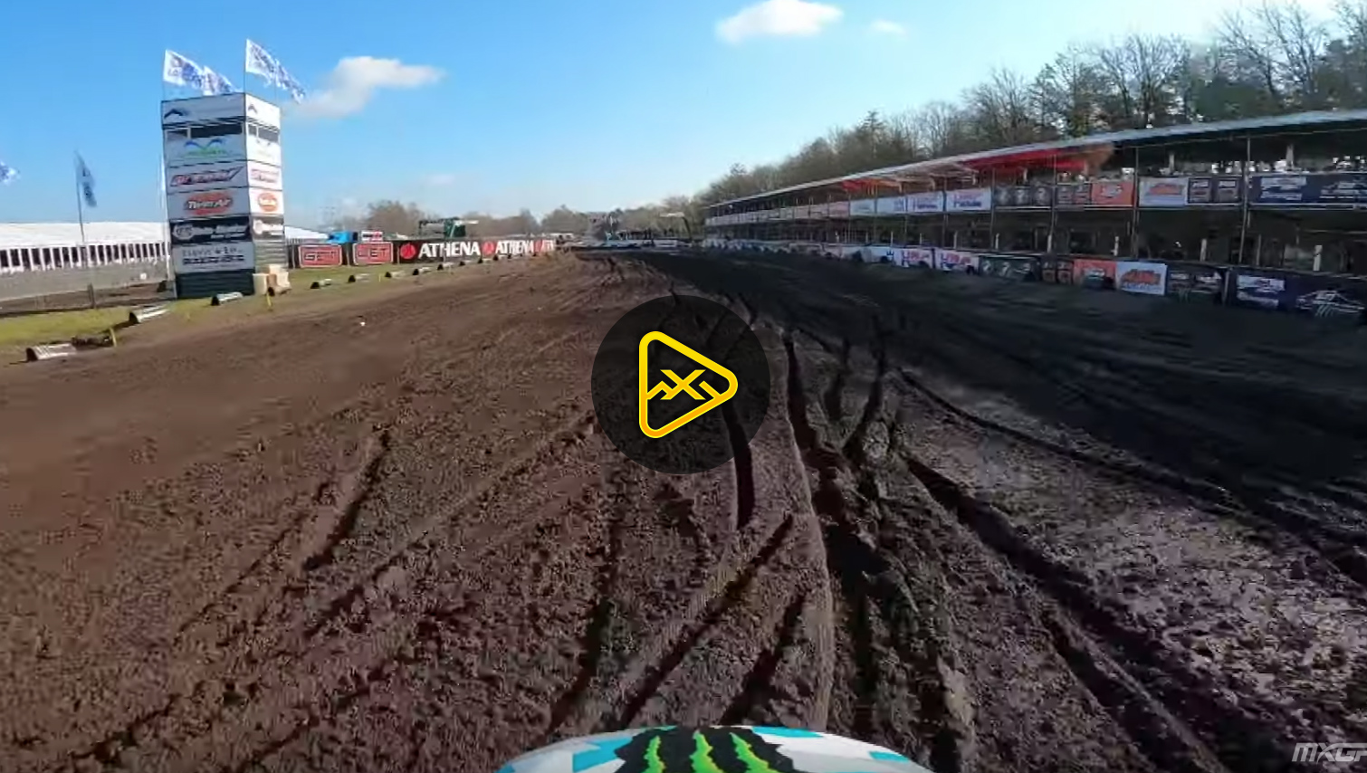 GoPro Lap – 2020 MXGP of The Netherlands
