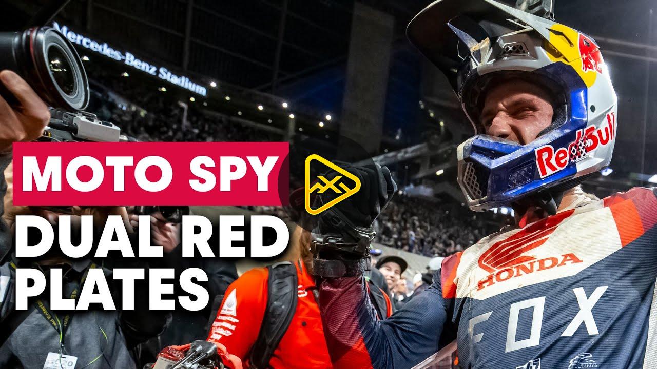 When Saturday Still Meant Supercross | Moto Spy S4E5