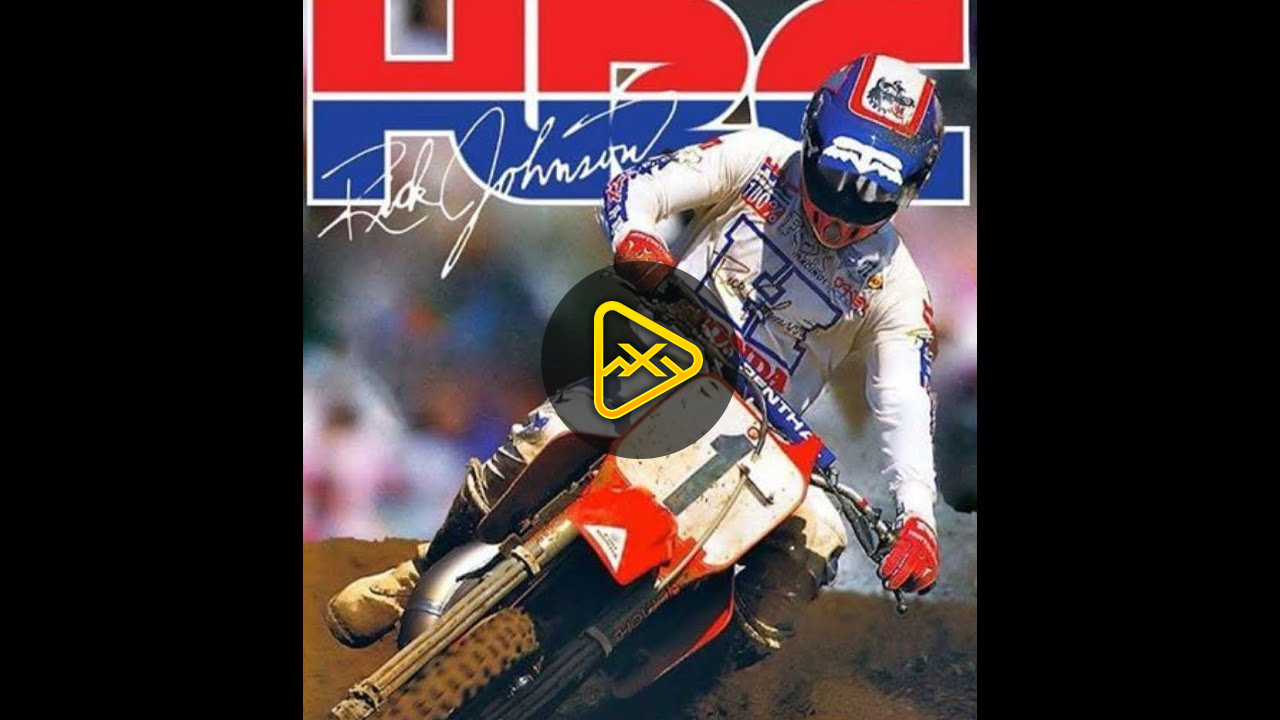 History SX and MX: Breaking down the 1980's