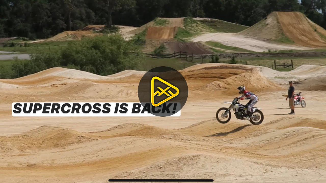 A Day with Dean Wilson – 16 Days Until SX