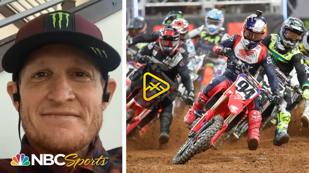 How Supercross was Able to Return
