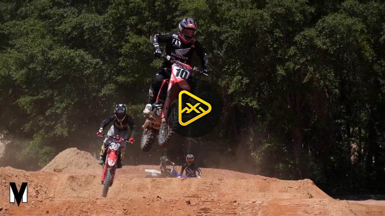 ClubMX Supercross – RAW SX Prep 2020
