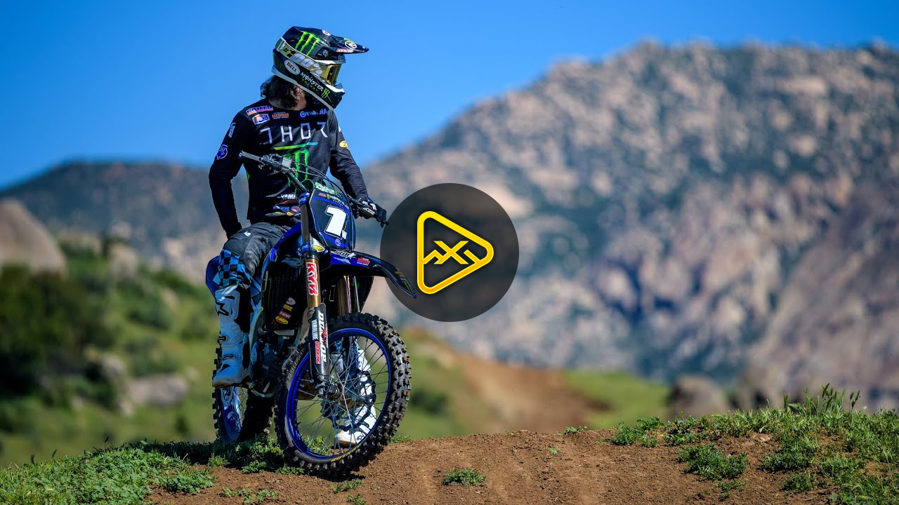 MISUNDERSTOOD with Dylan Ferrandis – Dirt Shark