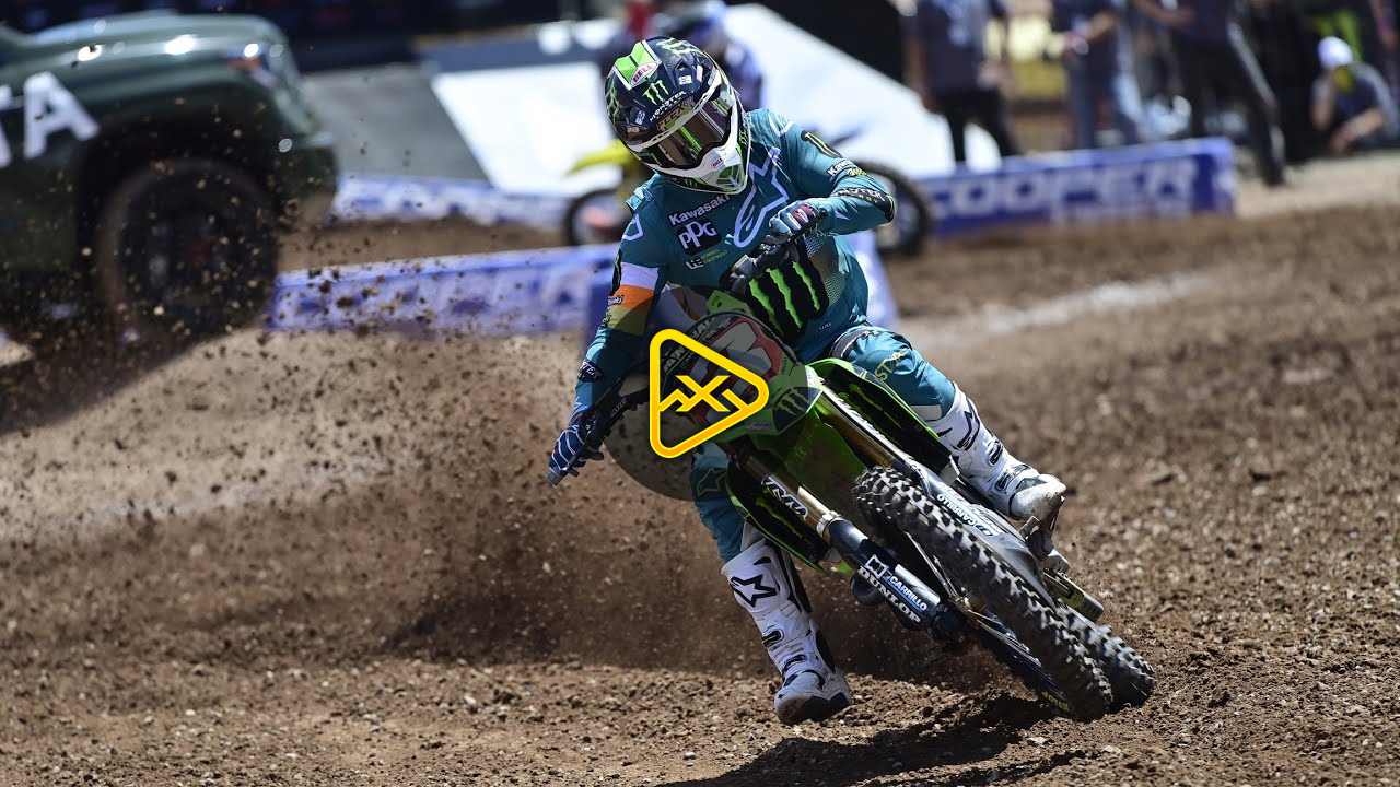 Dirt Shark – 2020 Supercross, Round 11 SLC
