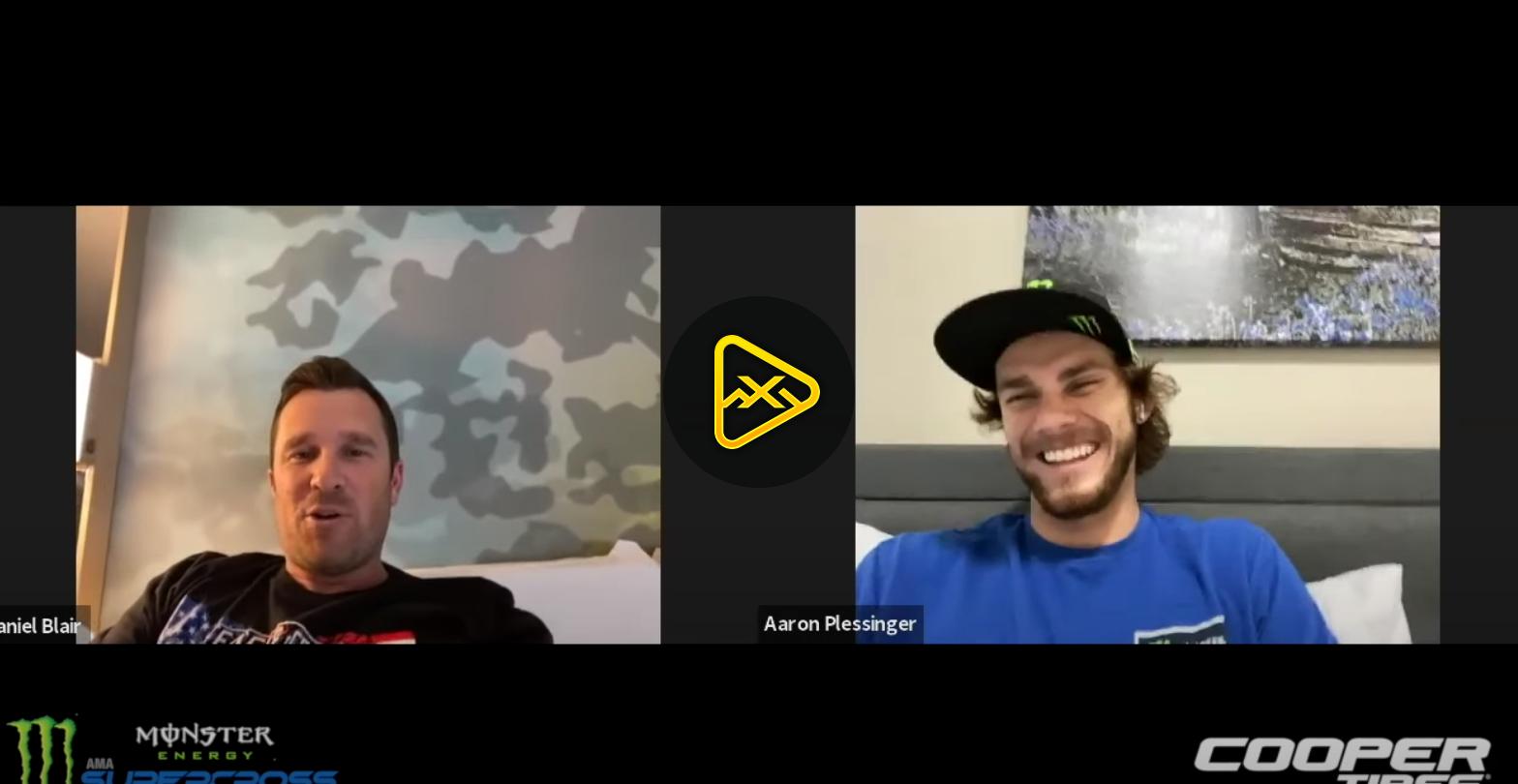 Aaron Plessinger Interview – Salt Lake City