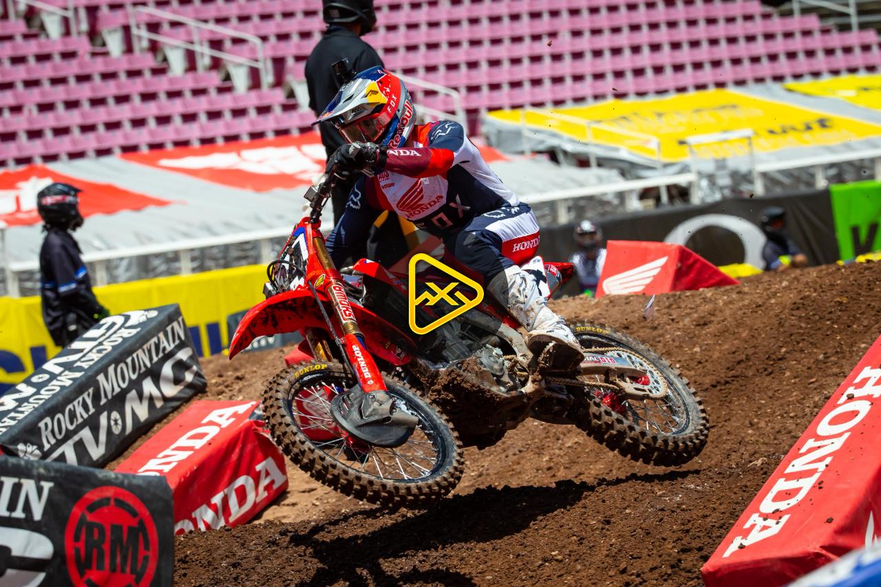 450SX Highlights – Salt Lake City Rd15