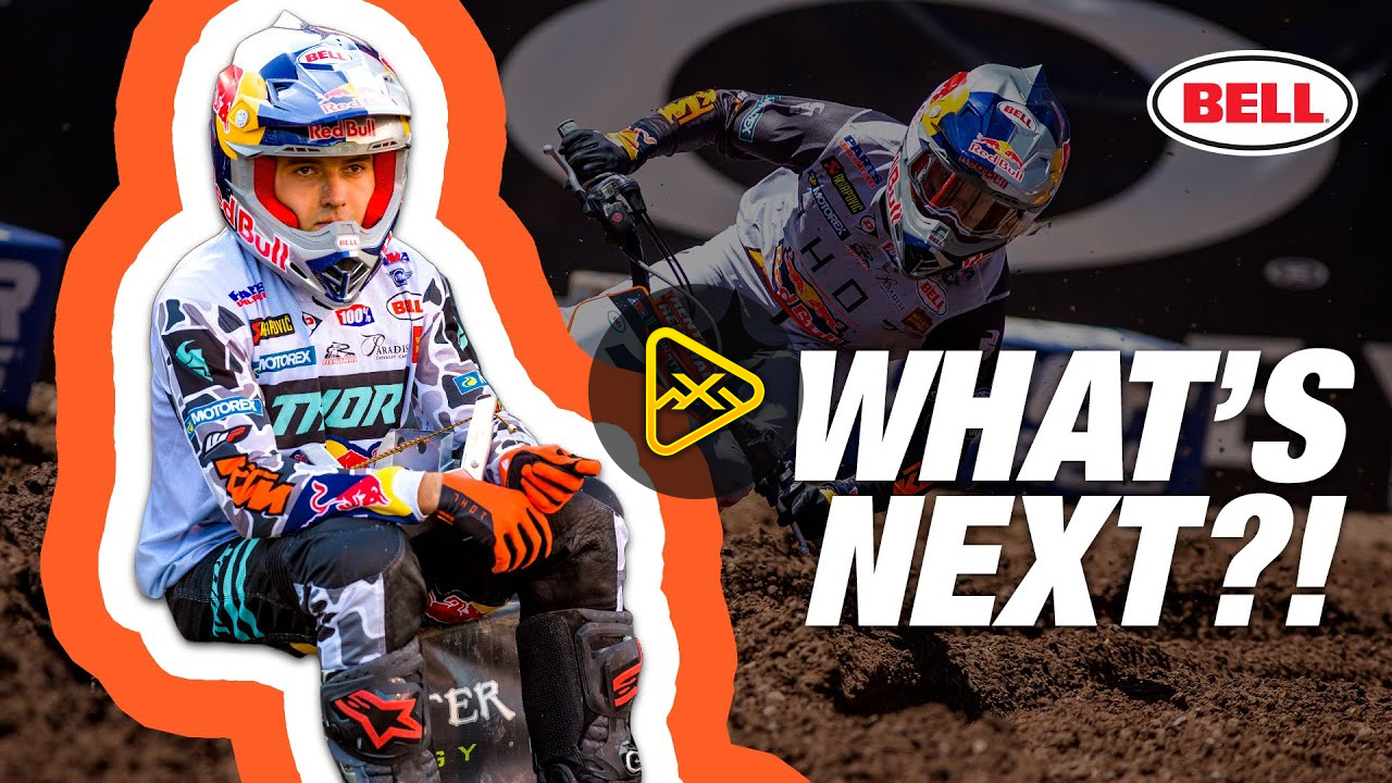 2 for 2 Ep4 – What's Next For Cooper Webb