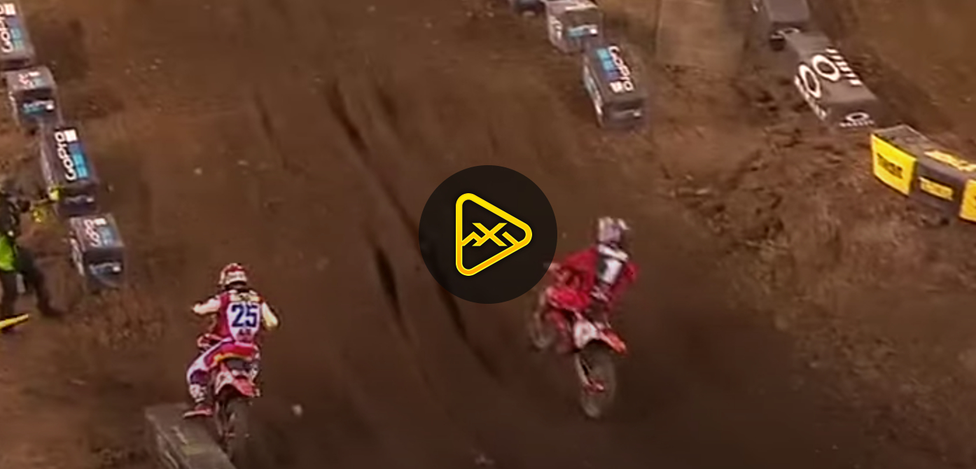 Supercross REWIND – Controversy at East Rutherford 2017