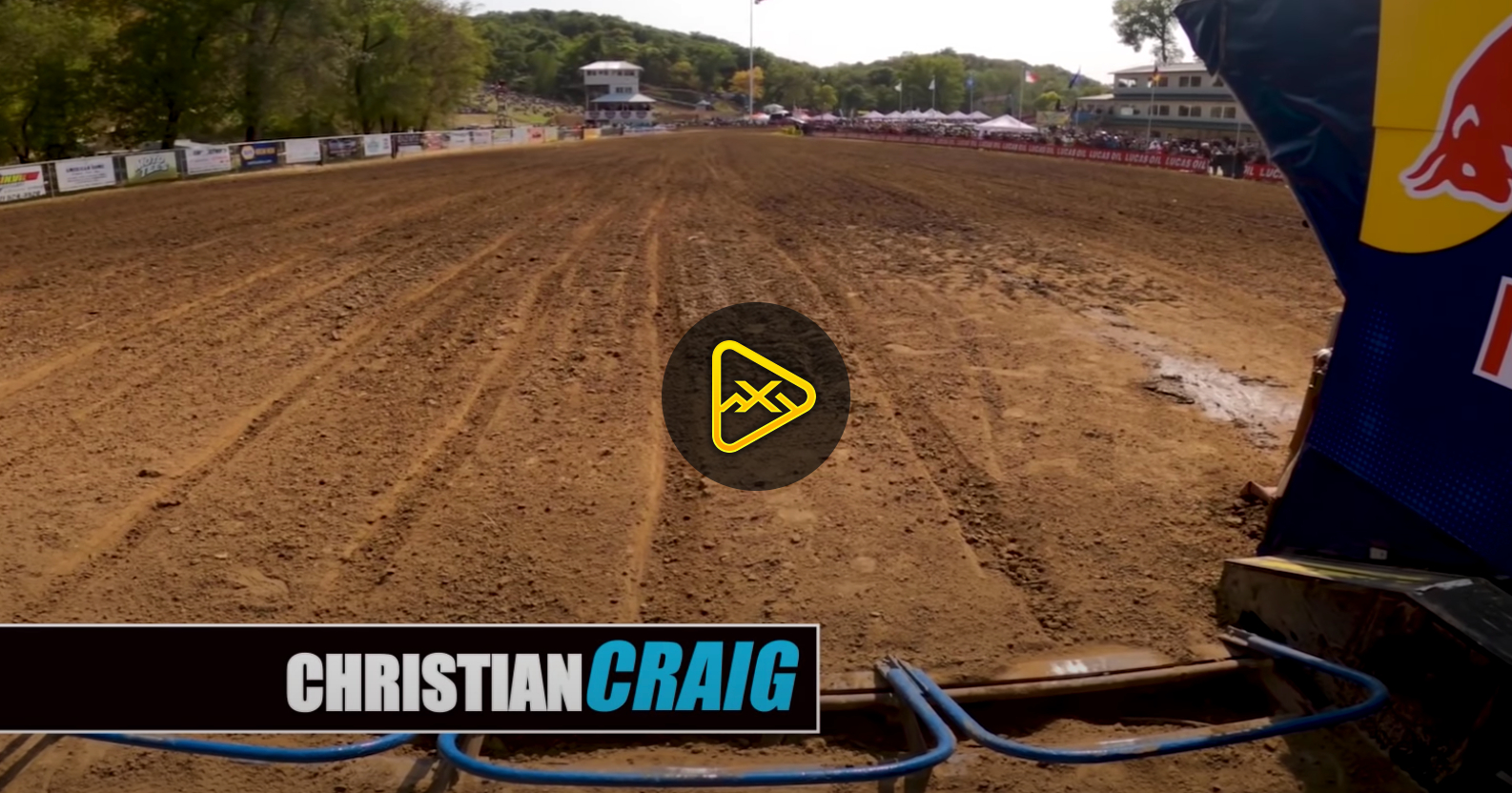 GoPro: Christian Craig – 2020 SpringCreek National