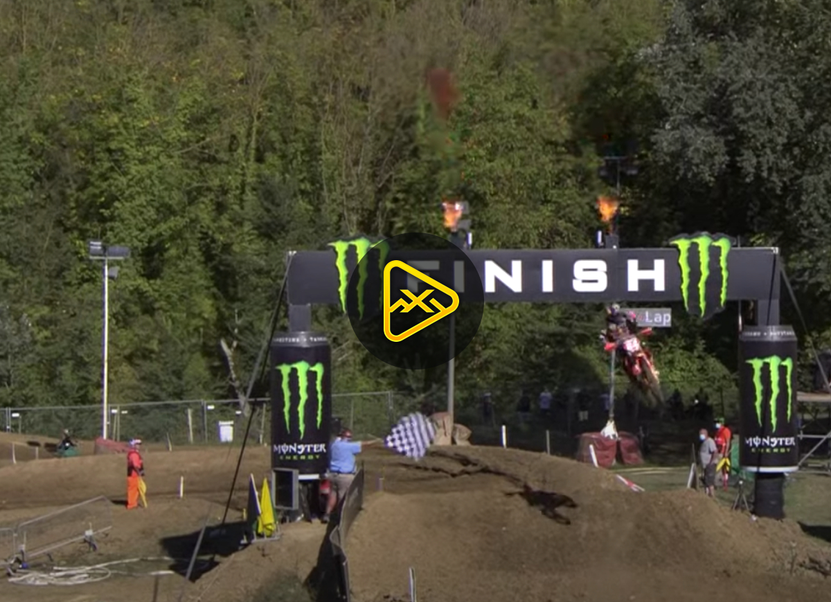 Highlights: 2020 MXGP of Italy (Rd6)