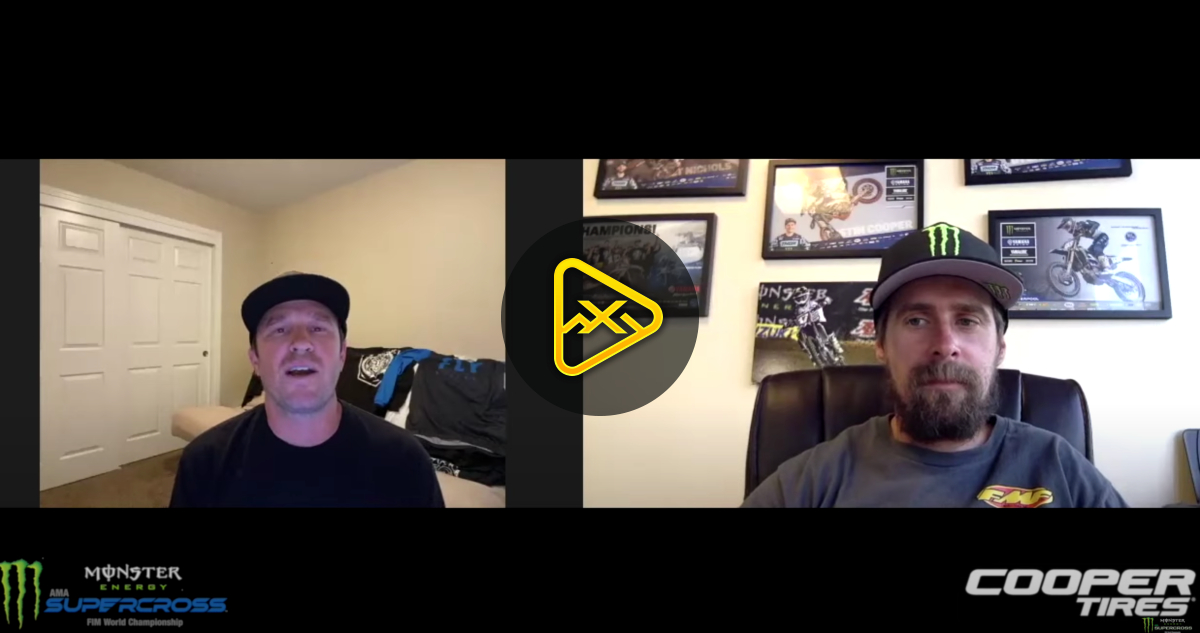Supercross Beyond The Track – Episode 7 – Will Hahn