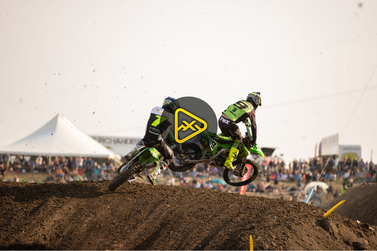 2020 Thunder Valley – GoPro Adam Cianciarulo Highlights