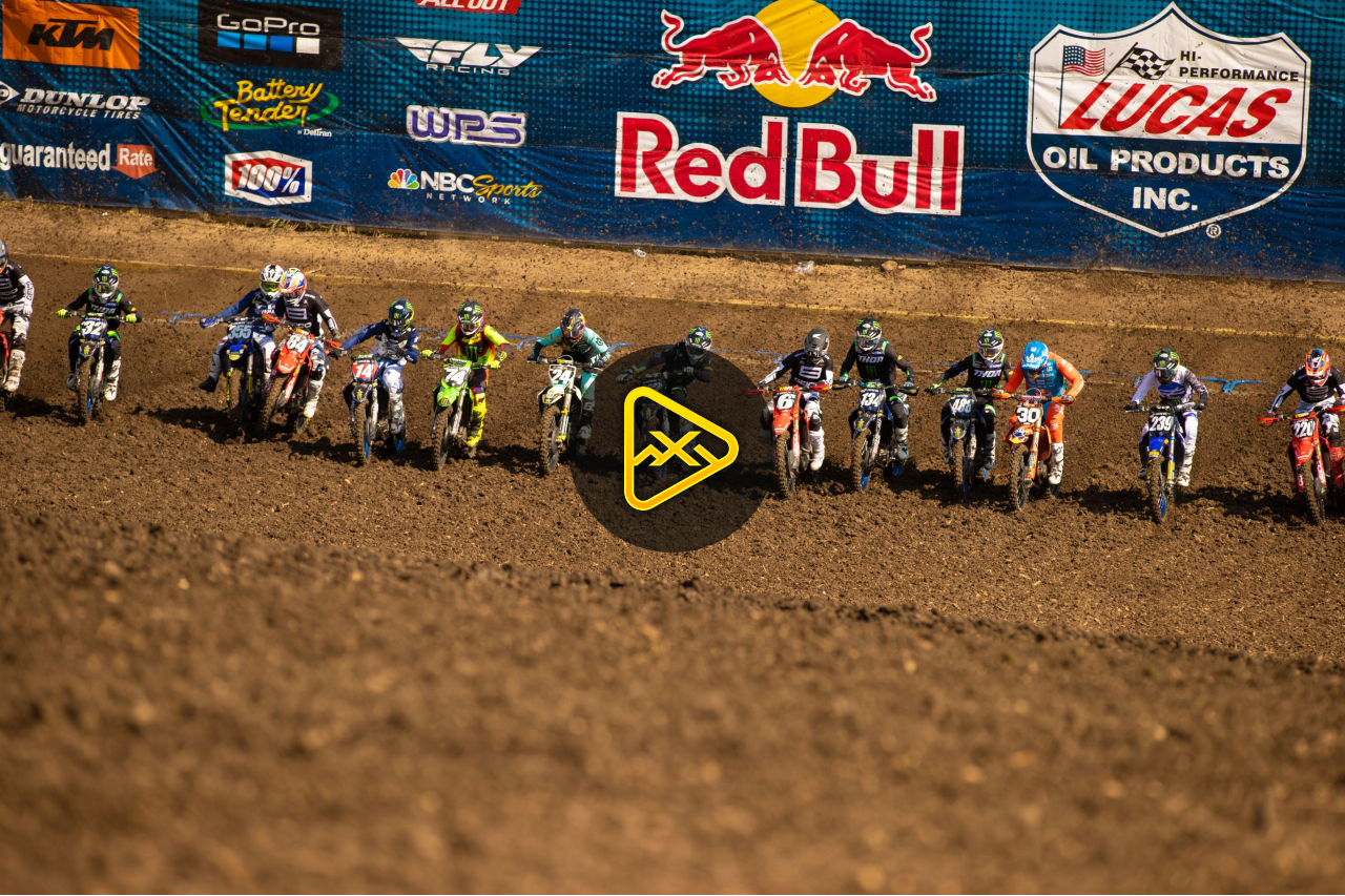 Moto Highlights – 2020 Thunder Valley National