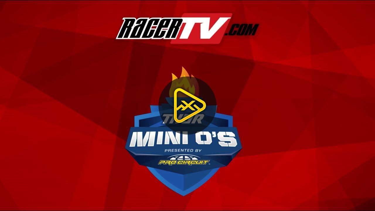 Watch 2020 Mini O's Friday Live Stream
