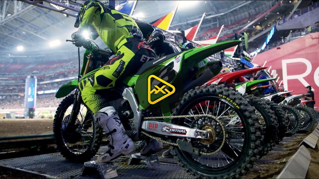 2021 Monster Energy Supercross Preview Show
