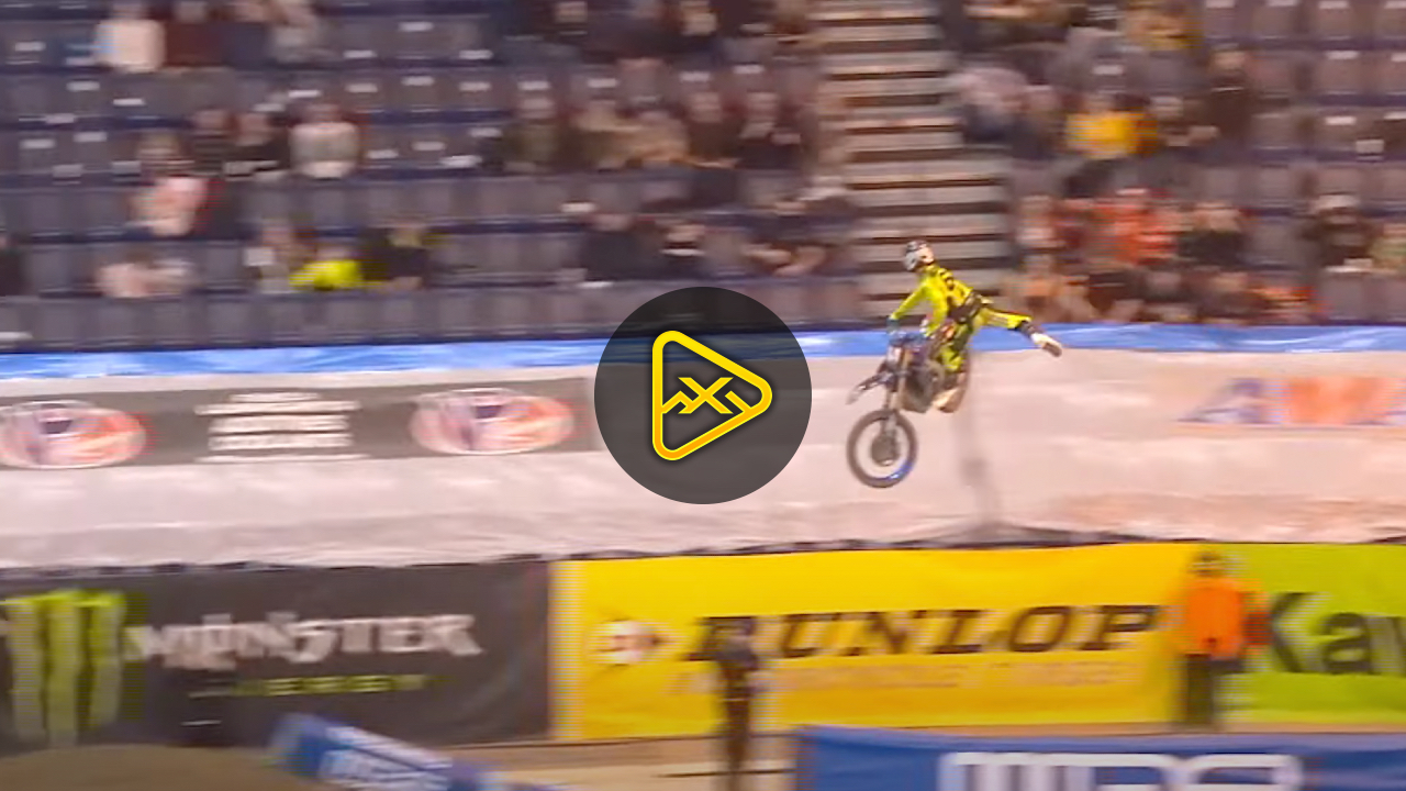 250 Highlights – 2021 Indianapolis 1 SX
