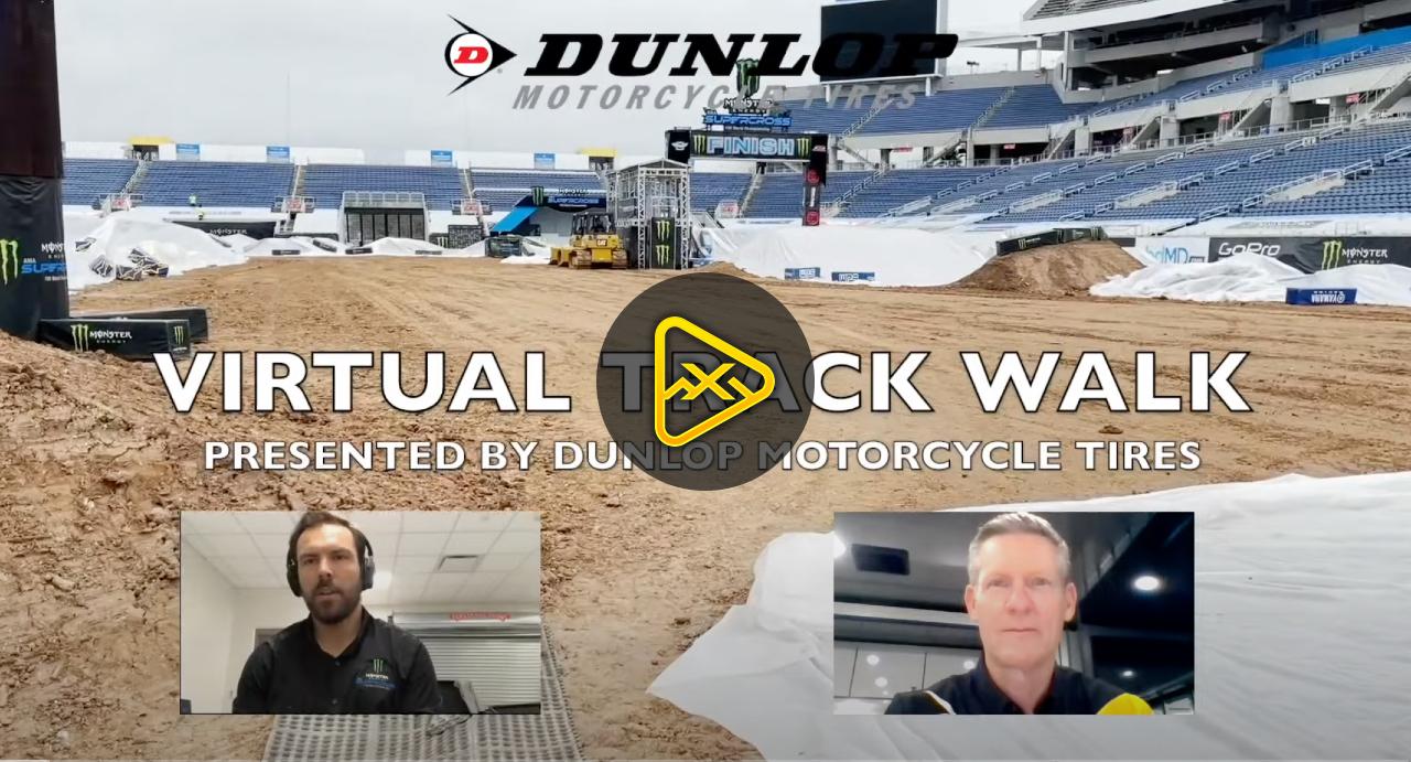 SX Virtual Track Walk – 2021 Orlando 1 SX