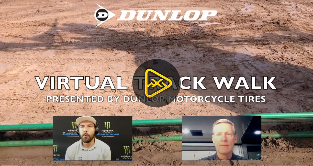SX Virtual Track Walk – 2021 Orlando 2 SX
