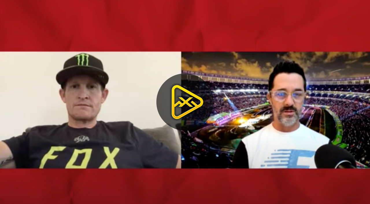 REAL TALK 447 with Carmichael and Emig