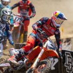 Race Results: 2021 Thunder Valley National