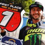 2021 Lucas Oil Pro Motocross Championship Points
