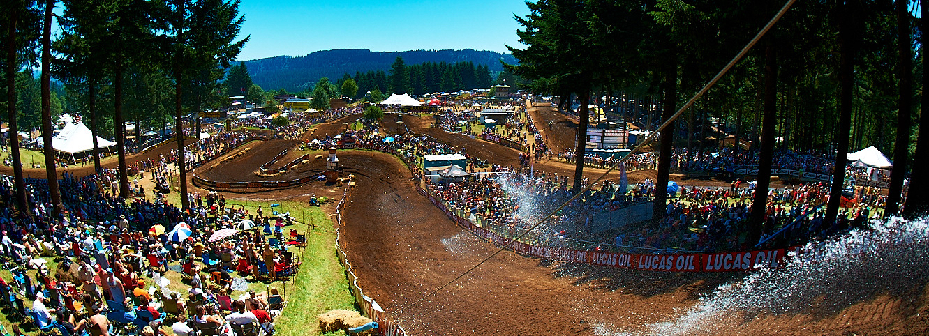 Qualifying Results: 2021 Washougal National