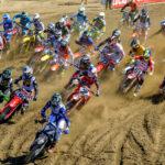 Race Results: 2021 FOX Raceway II National
