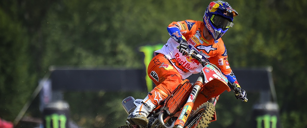 Race Results: 2021 Motocross of Nations